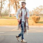 How to Layer Menswear This Winter